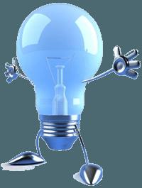 Электроуслуги в г.Рязань и в других городах. Список филиалов электромонтажных услуг. Ваш электрик