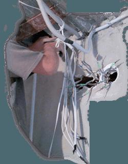 Ремонт электрики в Рязани